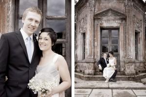 Lamer Tree Gardens Wedding Photography
