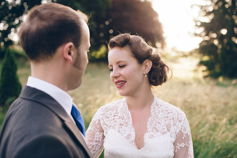 Wedding Photography Wormstall Park House
