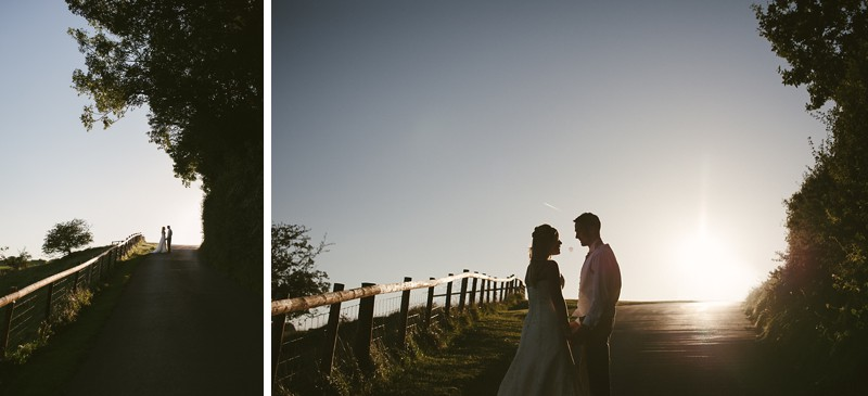 Wedding Photography Kingscote Barn