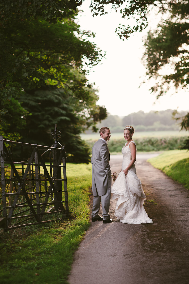 Wedding Photography Lemore Manor
