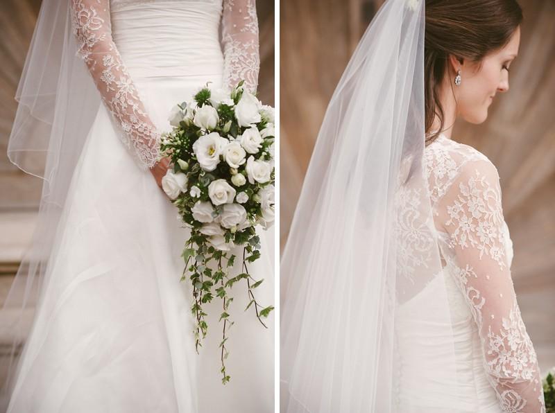 Naomi Neoh Wedding Dress