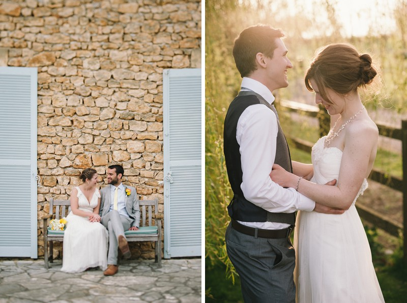South France Wedding Photography