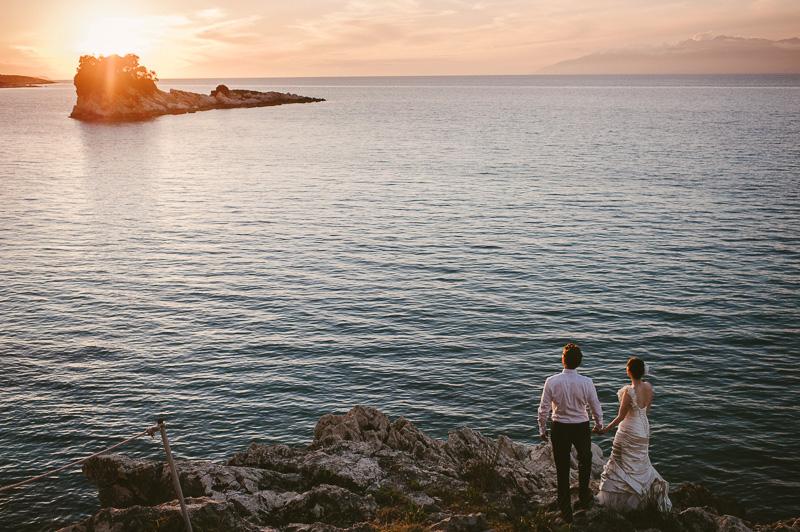 Corfu Wedding Photography Greece