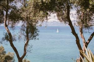 greek island wedding photography