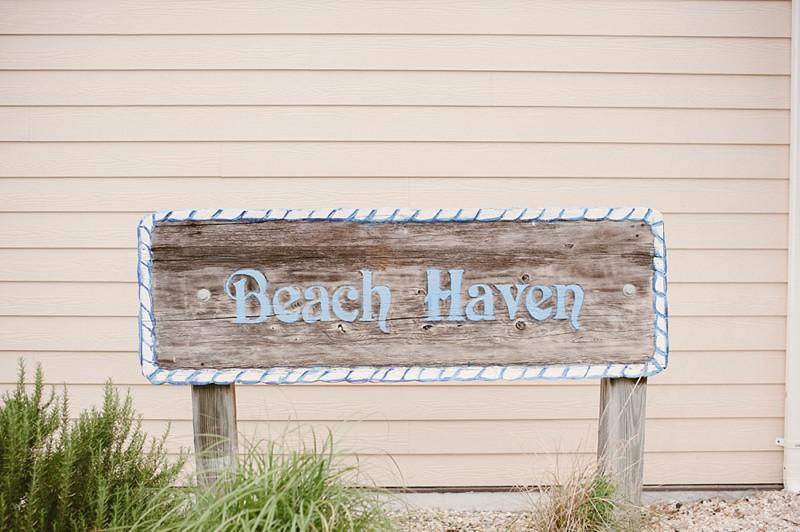 Beach Wedding Wilmington North Carolina USA_0003