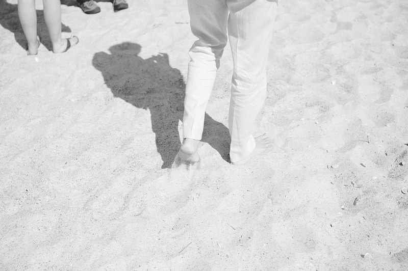 Beach Wedding Wilmington North Carolina USA_0041