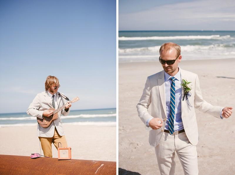 Beach Wedding Wilmington North Carolina USA_0042