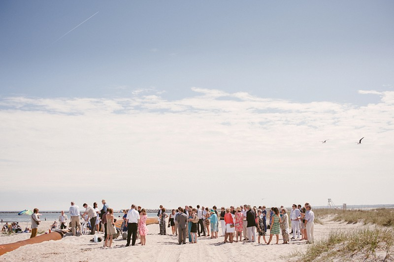 Beach Wedding Wilmington North Carolina USA_0043