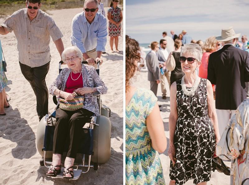 Beach Wedding Wilmington North Carolina USA_0044