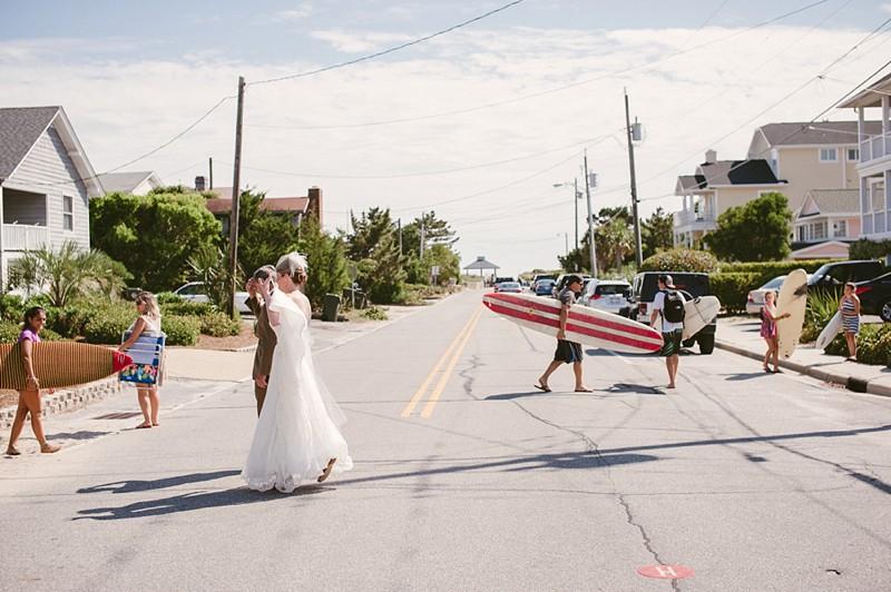 Beach Wedding Wilmington North Carolina USA_0048