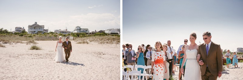 Beach Wedding Wilmington North Carolina USA_0050