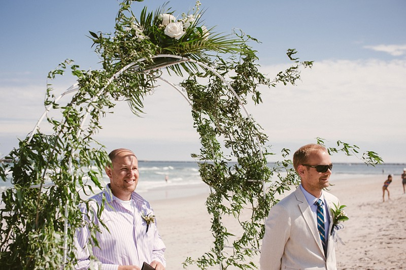 Beach Wedding Wilmington North Carolina USA_0052