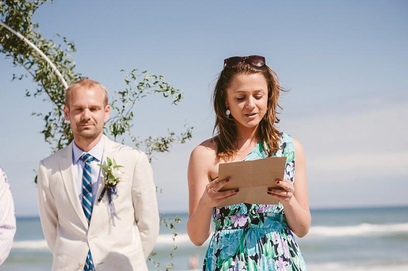 Beach Wedding Wilmington North Carolina USA_0059