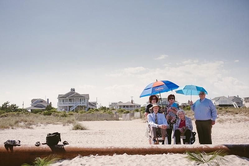 Beach Wedding Wilmington North Carolina USA_0061