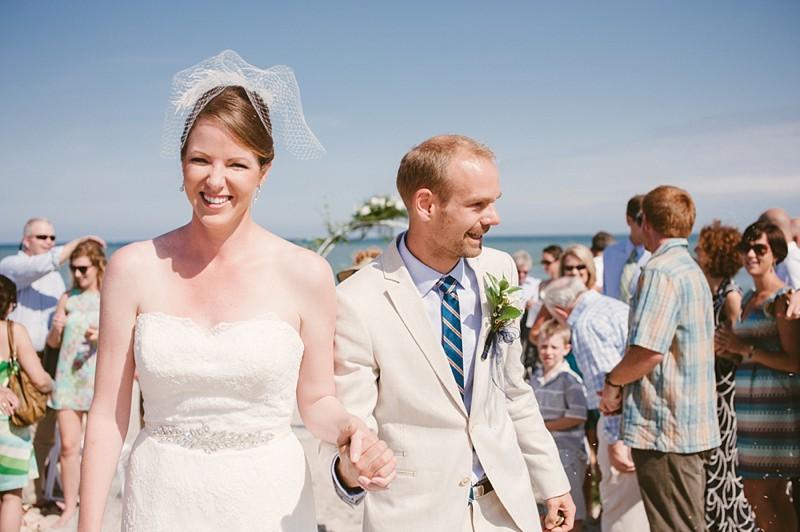 Beach Wedding Wilmington North Carolina USA_0070