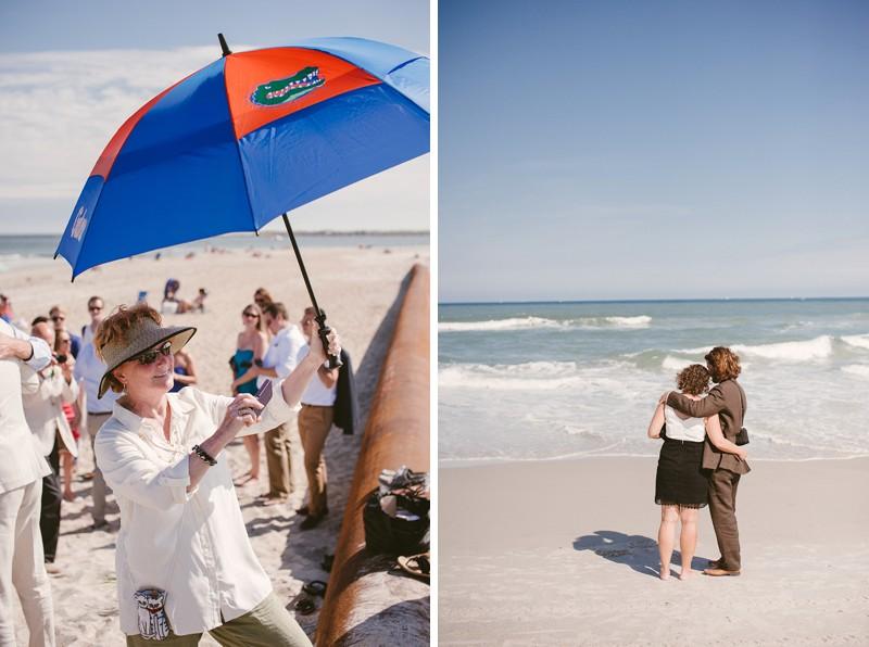 Beach Wedding Wilmington North Carolina USA_0073
