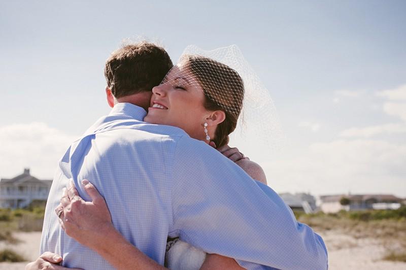 Beach Wedding Wilmington North Carolina USA_0077