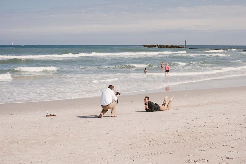 Beach Wedding Wilmington North Carolina USA_0078