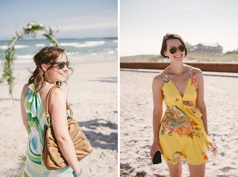 Beach Wedding Wilmington North Carolina USA_0079