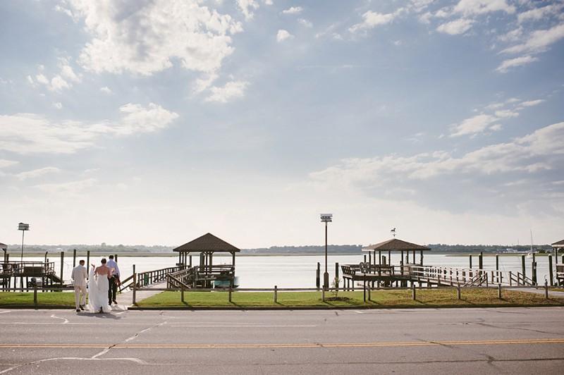Beach Wedding Wilmington North Carolina USA_0083