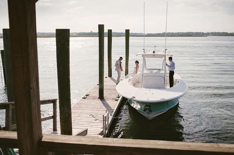 Beach Wedding Wilmington North Carolina USA_0084