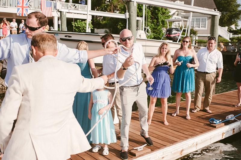 Beach Wedding Wilmington North Carolina USA_0091