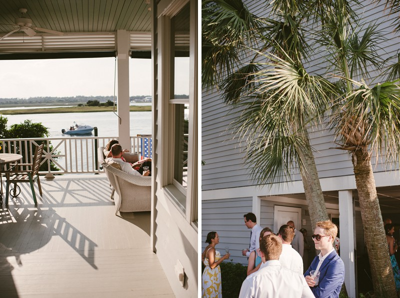 Beach Wedding Wilmington North Carolina USA_0099