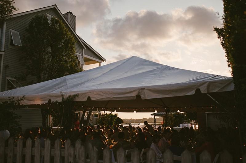 Beach Wedding Wilmington North Carolina USA_0116