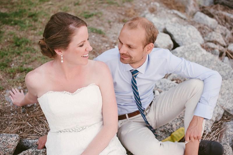 Beach Wedding Wilmington North Carolina USA_0118