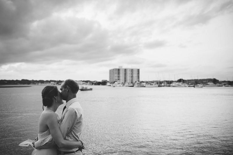 Beach Wedding Wilmington North Carolina USA_0119