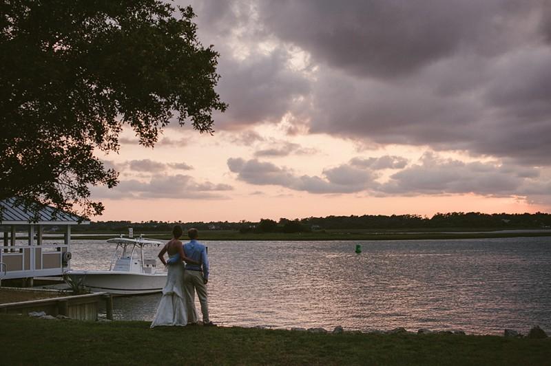 Beach Wedding Wilmington North Carolina USA_0120