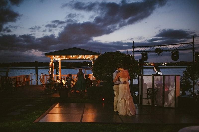 Beach Wedding Wilmington North Carolina USA_0135